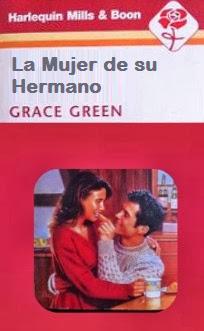 Grace Green - La mujer de su hermano