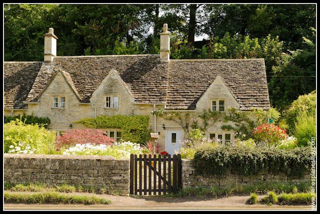 Cotswolds: Birbury