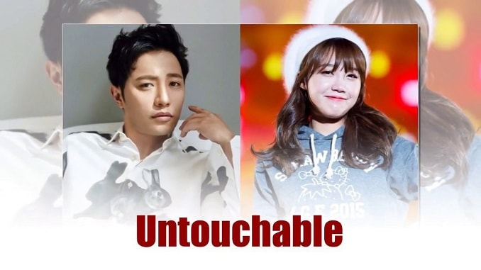 Download Drama Korea Untouchable Subtitle Indonesia