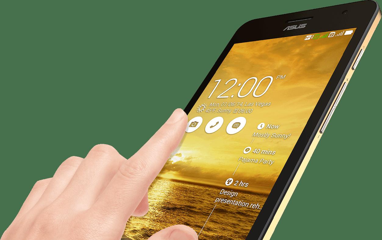 Asus ZenFone Smartphone Android Terbaik Asus ZenFone Smartphone Android Terbaik