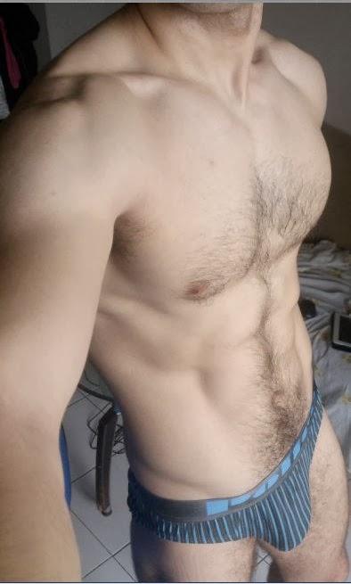 Gay Webcam Model 10