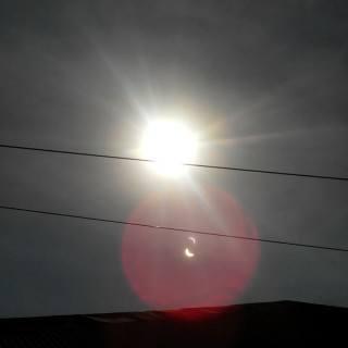 Pelaksanaan Sholat Gerhana Matahari Maret 2016