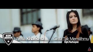 Lirik Lagu Cinta Tak Memilihmu - Nella Kharisma