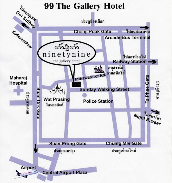 Image result for 99 The Gallery Hotel 酒店