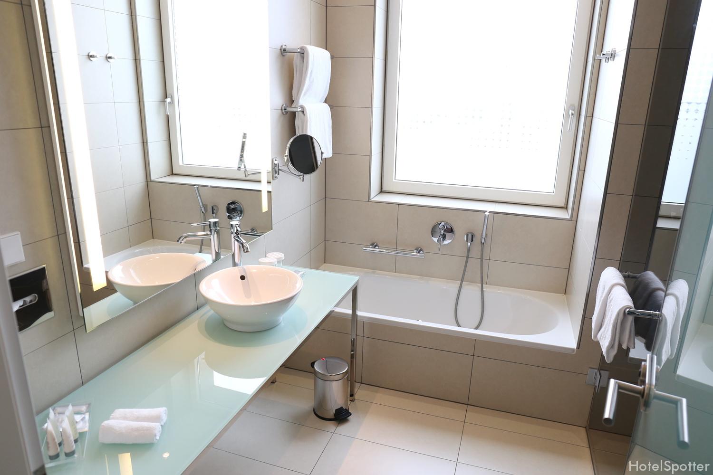 Recenzja Hotelu Andels By Vienna House Berlin Hotel Spotter