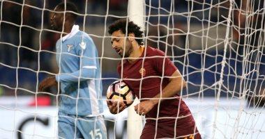 روما يودع كأس ايطاليا رغم الفوز