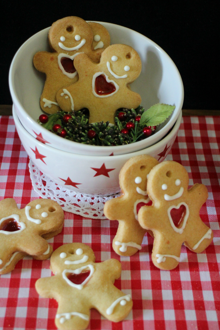 butter-christmas-cookies, galletas-para-colgar-del-arbol