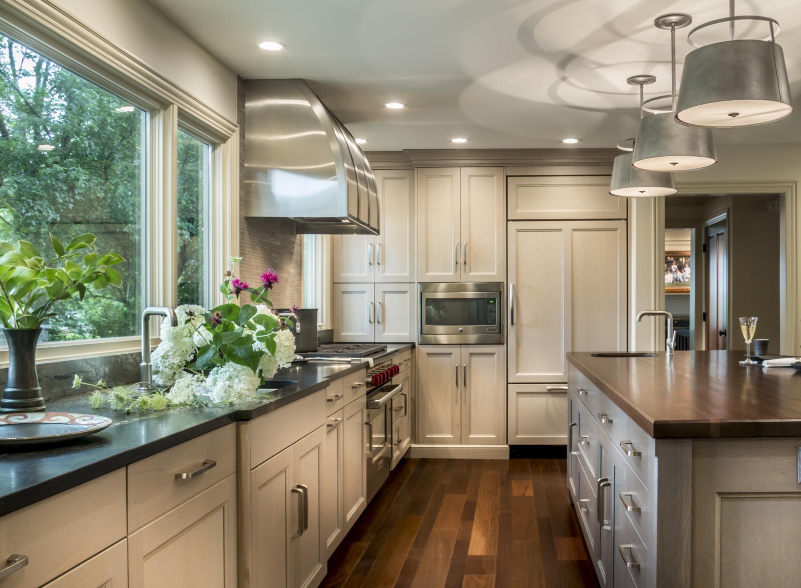 US One VIP   Kitchen Design #1