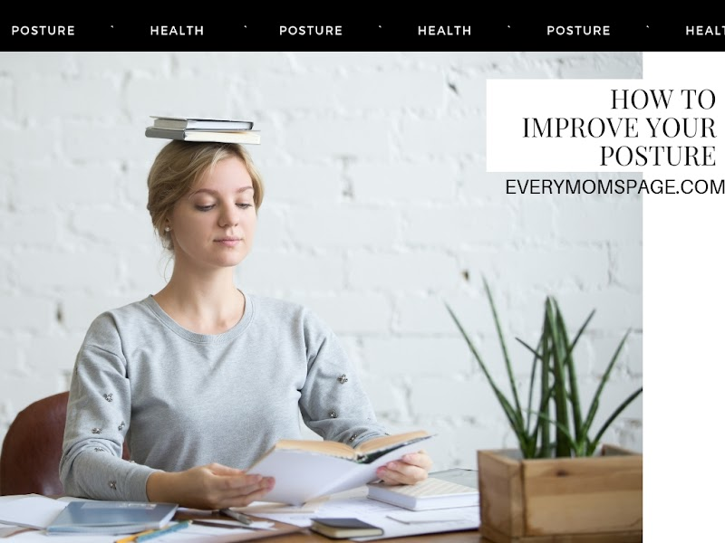 How to Improve your Posture