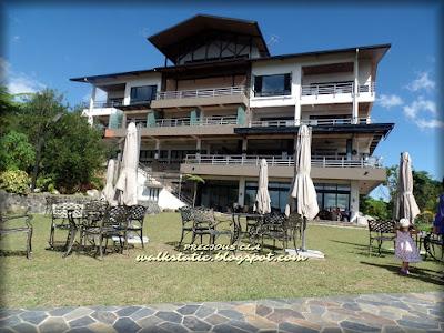 Kokol Haven Resort Destinasi Penggemar Gambar Cantik