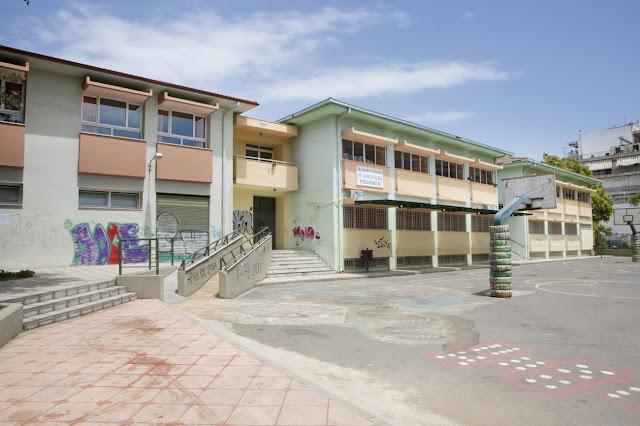 Γιάννενα; Παρεμβάσεις ουσίας σε σχολικά κτίρια απο τον ΔΗΜΟ ΙΩΑΝΝΙΤΩΝ