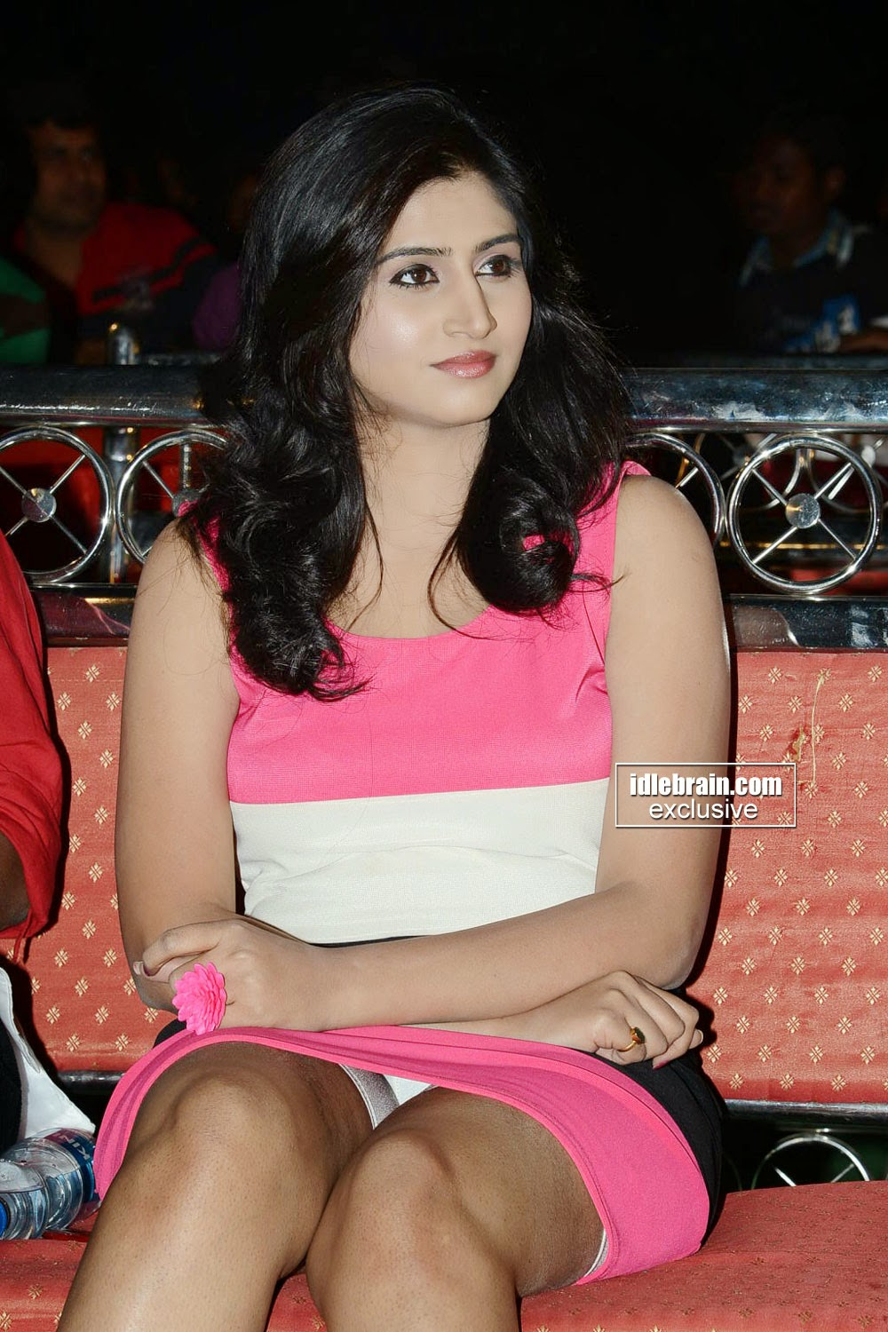 Gabbar Singh Wallpapers Hd Wsww Shamili Agarwal Hot Pink Legs Stills Photos From