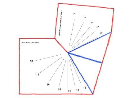 reloj, papel, origami, reloj sol, manualidades, diys, inventos