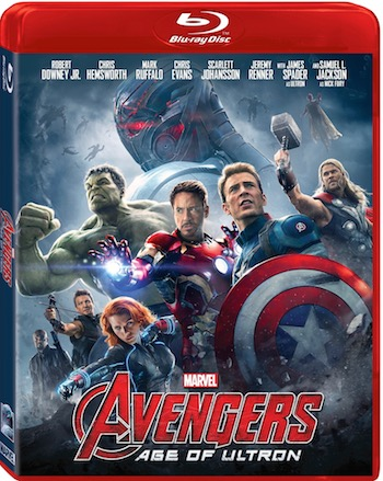 Avengers Age of Ultron 2015 BluRay Download