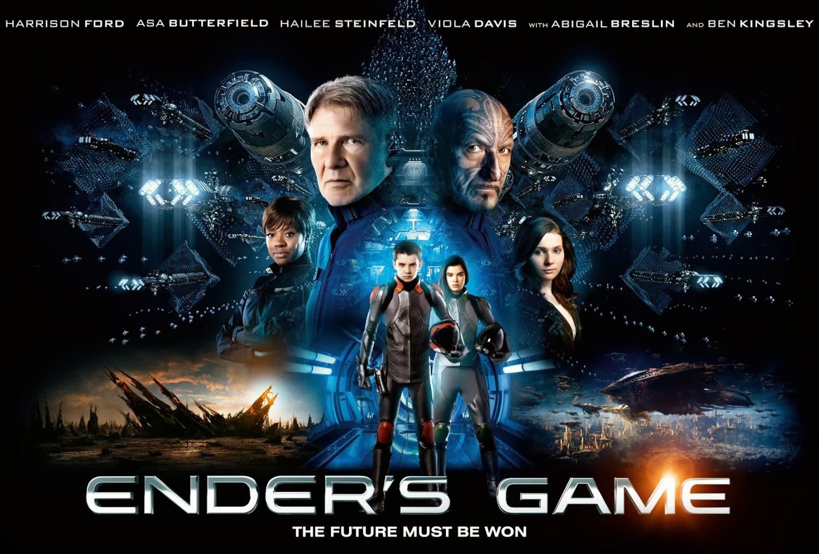 EnderS Game Online Stream