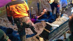 Autopsi Ungkap Siyono Patah Tulang dan Dihantam Benda Tumpul