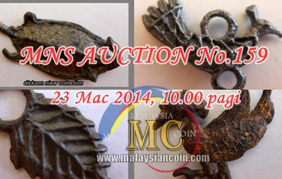 MNS Auction