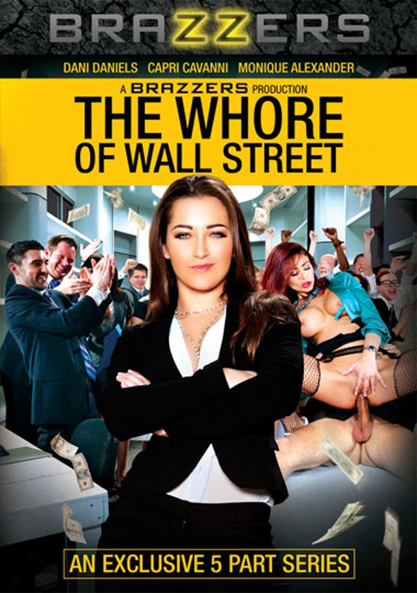 The Whore Of Wall Street XXX Parody HD UNCEN
