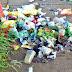 No pueden con acumulamiento de basura en Río Bravo