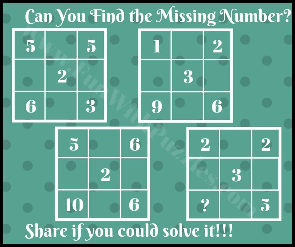 Mind Blowing Questions without answers - Fun With Puzzles