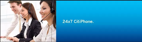 CALL CENTER CITIBANK
