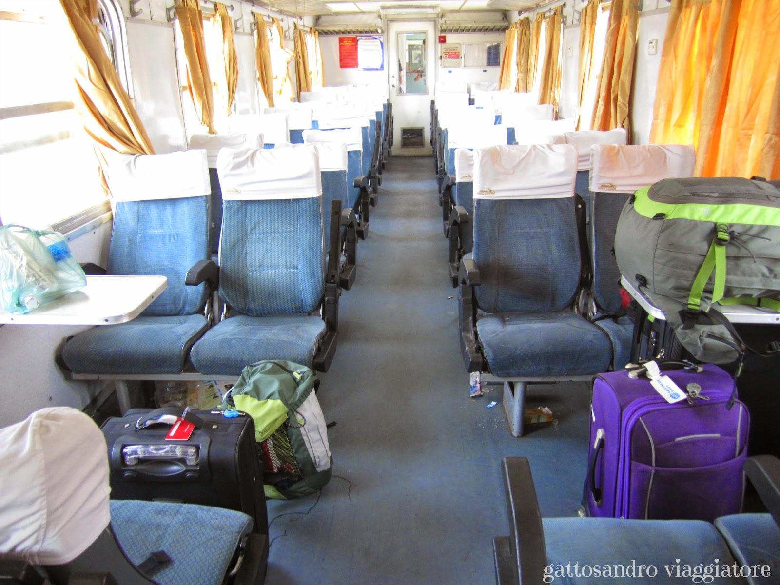 Treno vietnamita