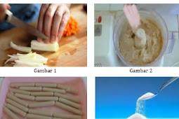 definisi pengecilan bahan pangan
