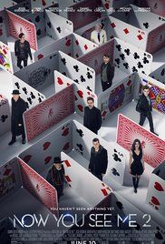 [Movie - Barat] Now You See Me 2 (2016) [Bluray] [Subtitle indonesia] [3gp mp4 mkv]