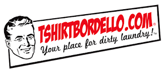 T-Shirt Bordello