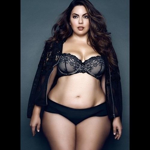 66ab6a949 Lingerie para gordinhas  moda intima feminina - Blog Cantinho Ju Tavares