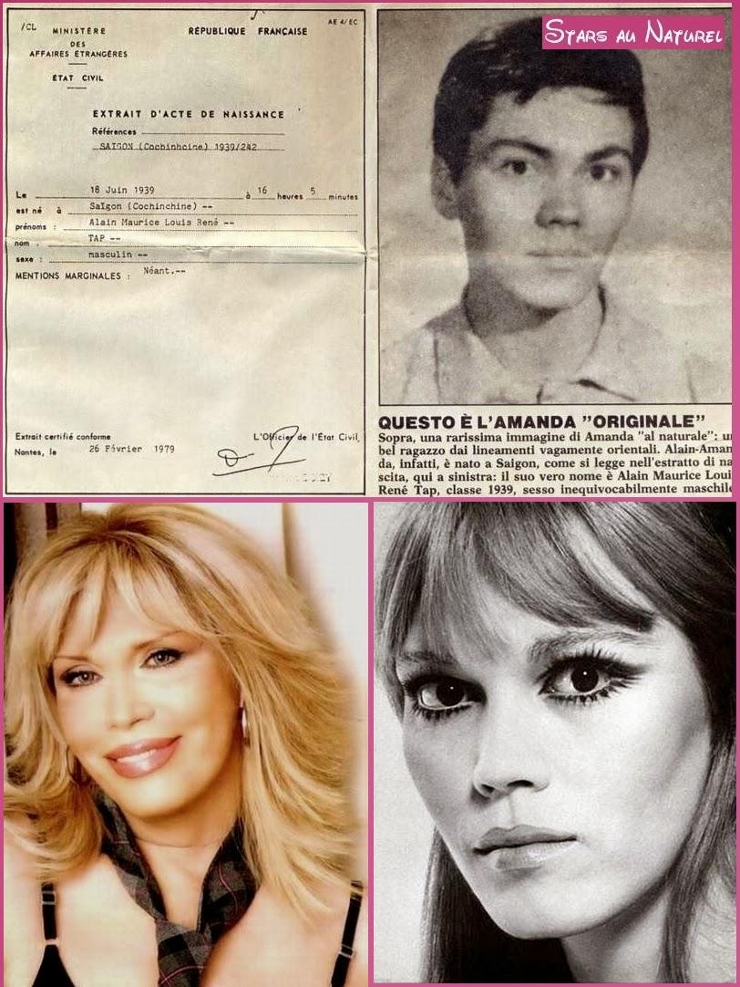 Amanda Lear Homme Ou Femme : amanda, homme, femme, Stars, Naturel:, Amanda, Homme, Femme, Document, Sème, Trouble...