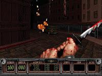 Pantallazo videojuego Shadow Warrior