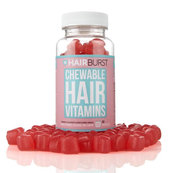 hair growth pills biotin
