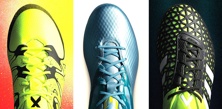 new concept e3b5f 65d0f Adidas Discontinues Adizero and Predator | Adidas Ace ...