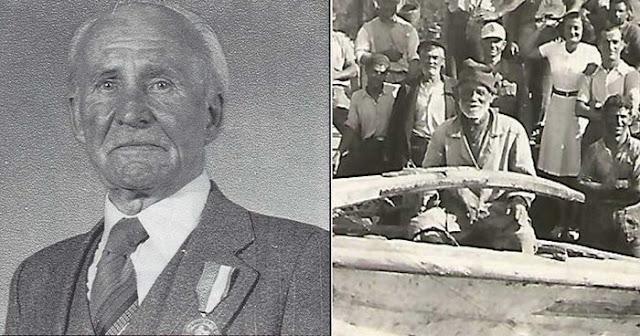 Μια απίστευτη ιστορία του ΄40: Ο Γερμανός στρατιώτης που παρασημοφορήθηκε από τον ΕΑΜ