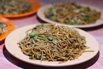 Mie Manis, Kuliner Khas Peranakan Kota Pontianak