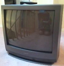 Schematic Diagrams: TOSHIBA 28N13P - 28 Inch CRT TV ...