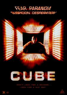 Cubo (Cube, 1997)