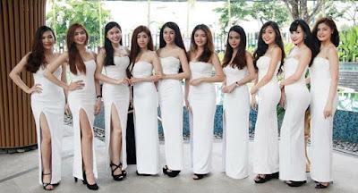 Cho thuê PG, người mẫu chuyên nghiệp tại Nha Trang