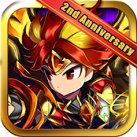 Download Brave Frontier v1.2.96 Apk [Mod Weak Monster]