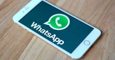 Cara Menonaktifkan Fitur Sharing Akun WhatsApp