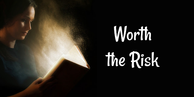 The Bible is Worth the Risk - Many Risk their lives to read it