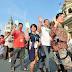 글로벌 명품 브랜드  중국 월광족(月光族)이 키운다