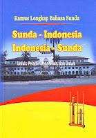 Kamus Translate Bahasa Sunda