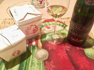 chinese food pairing with riesling