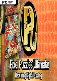 Free Download Pixel Puzzles Ultimate PC Game
