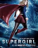 Segunda temporada de Supergirl
