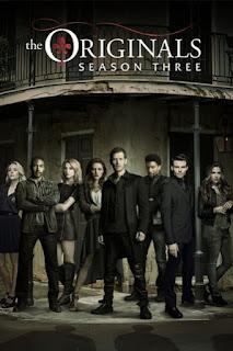 The Originals Temporada 3 audio latino