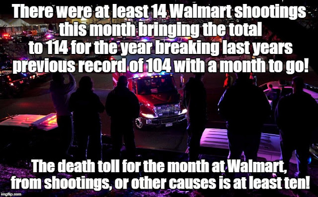 c4b917e5d95458 Non-violent grass roots reform and Democracy  Walmart Crime Report ...