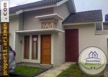 Dijual Rumah Pesona Bunga Nirwana Yogyakarta